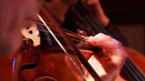 Bach Project - Emerson String Quartet | Michael Lawrence Films