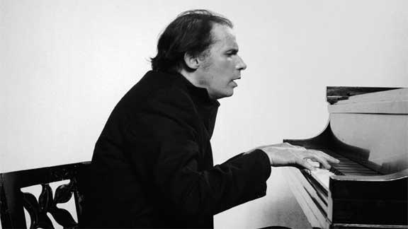 Glenn Gould | Michael Lawrence Films