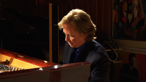 Bach Project - John Bayless | Michael Lawrence Films